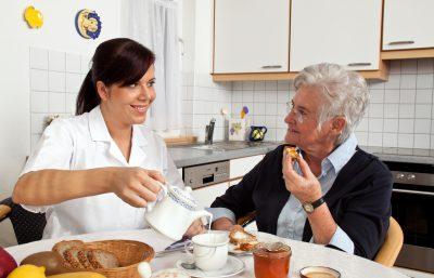 język niemiecki od podstaw dla opiekunek osób starszych
