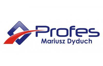 PROFES Mariusz Dyduch siedziba