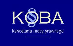 Kancelaria Radcy Prawnego Agata Koba