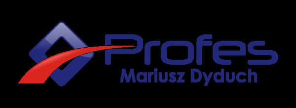 PROFES Mariusz Dyduch
