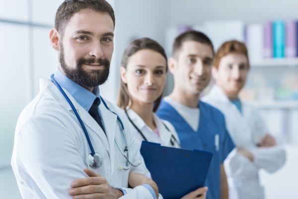 kurs języka niemieckiego medycznego dla lekarzy
