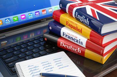 ocena kompetencji językowych