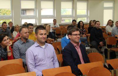 rozwój osobisty - spotkanie warsztatowe