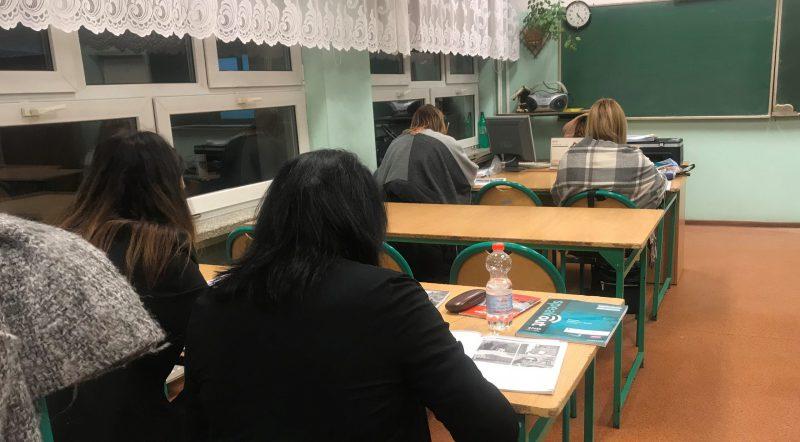 kursy językowe dla mieszkańców powiatu będzińskiego